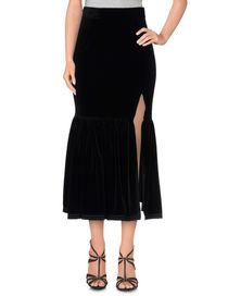 GIVENCHY - 3/4 length skirt