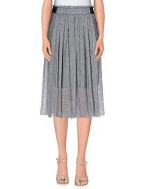 ELIE TAHARI - 3/4 length skirt