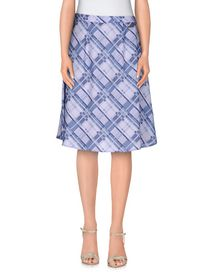 CONTE OF FLORENCE - Knee length skirt