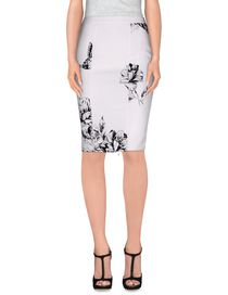 BLUMARINE - Knee length skirt