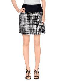 DIOR - Mini skirt