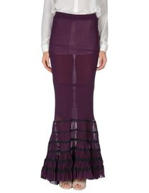 JEAN PAUL GAULTIER - Long skirt