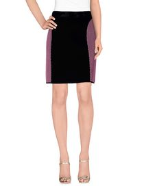 OHNE TITEL - Knee length skirt