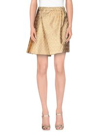 N° 21 - Knee length skirt