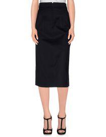 DSQUARED2 - 3/4 length skirt