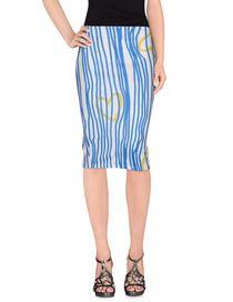 AGATHA RUIZ DE LA PRADA - 3/4 length skirt