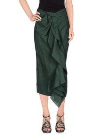 MARNI 3/4 length skirt