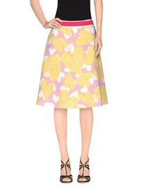 AGATHA RUIZ DE LA PRADA - Knee length skirt