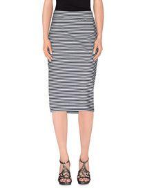 ONLY - 3/4 length skirt