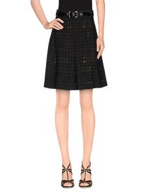 PRADA SPORT - Knee length skirt