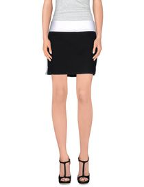 HELMUT LANG - Mini skirt