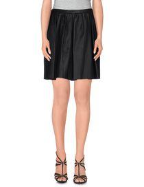 BURBERRY BRIT - Mini skirt