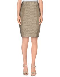 GAETANO NAVARRA - Knee length skirt