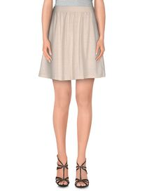 AMERICAN VINTAGE - Mini skirt