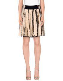 BALENCIAGA Knee length skirt