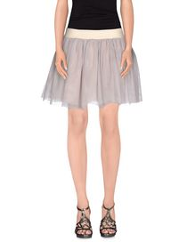 PLEASE - Mini skirt