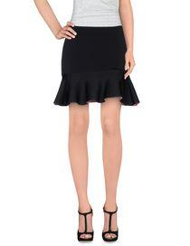 ISSA - Knee length skirt