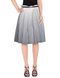BOY by BAND OF OUTSIDERS - Knee length skirt