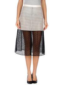 JOHN RICHMOND - 3/4 length skirt