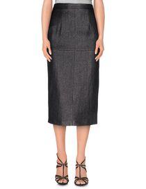 AMEN. - 3/4 length skirt