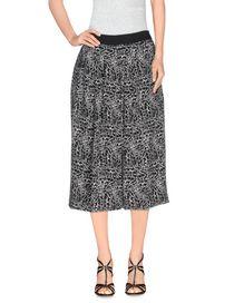 REBECCA TAYLOR - Knee length skirt