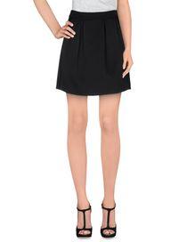 REBECCA TAYLOR - Mini skirt