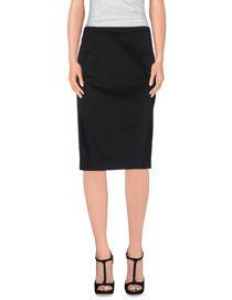 MAX MARA STUDIO - Knee length skirt