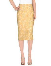 N° 21 - 3/4 length skirt