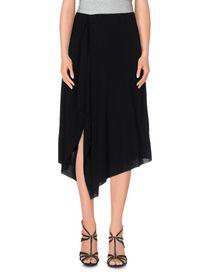 COSTUME NATIONAL - 3/4 length skirt