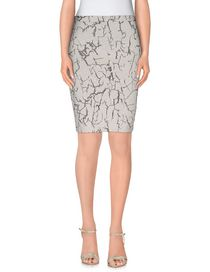 OBEY - Knee length skirt