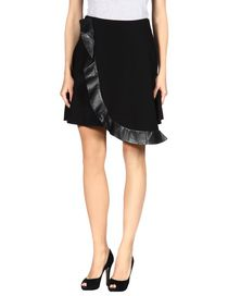 PRABAL GURUNG Knee length skirt