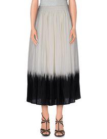 DRESS GALLERY - 3/4 length skirt