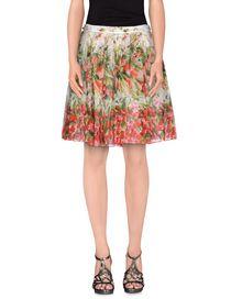REDValentino - Knee length skirt