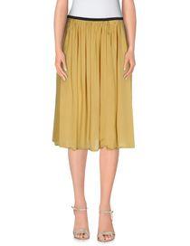 LEON & HARPER - Knee length skirt
