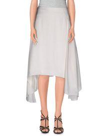 DIOR - Knee length skirt