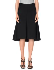 CÉLINE - Knee length skirt