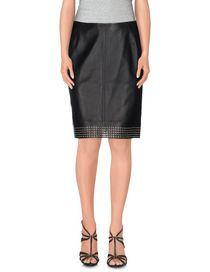 ALAÏA Knee length skirt