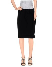 VIONNET - Knee length skirt