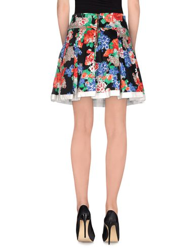 Mangano Minifalda populaire en ligne cBY5gf8