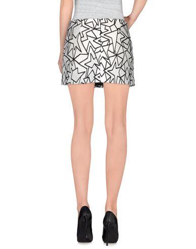 boutique d'expédition vente ebay Neil Barrett Minifalda 2014 nouveau rabais extrêmement rabais 6TXL4jiAqT