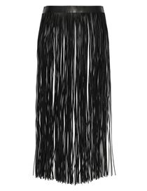 VALENTINO 3/4 length skirt