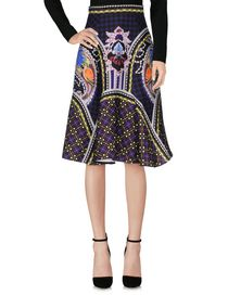 MARY KATRANTZOU - Gonna ginocchio