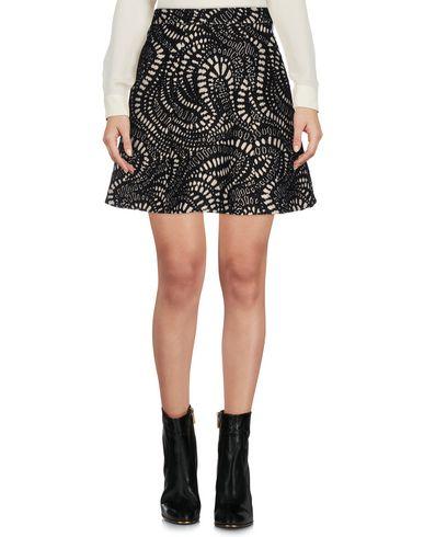 Minifalda Denim Richmond parcourir à vendre qualité supérieure rabais m4JxhZJzM