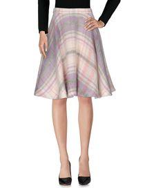 DIOR Knee length skirt