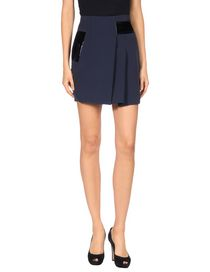 CHRISTOPHER KANE Knee length skirt