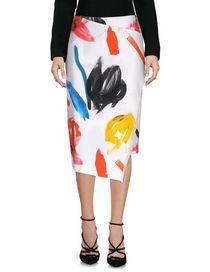 PAUL SMITH 3/4 length skirt
