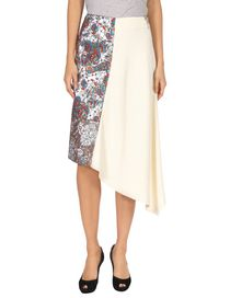 STELLA McCARTNEY 3/4 length skirt