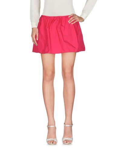 Pinko Minifalda Noir