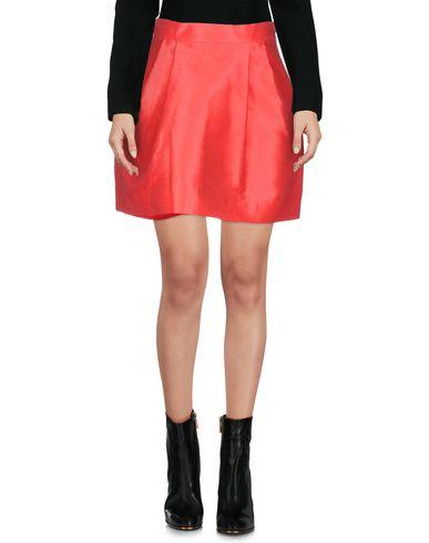 Parosh Minifalda magasiner pour ligne vente confortable à vendre Finishline vue prise jeu 100% authentique Bxf23