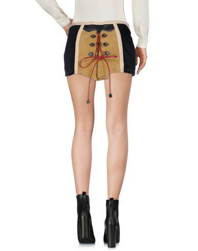 Dsquared2 Minifalda authentique à vendre 2014 unisexe vente dernières collections Footlocker en ligne ZygikrR